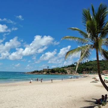 Rotina nas praias atingidas pelo óleo é retomada aos poucos