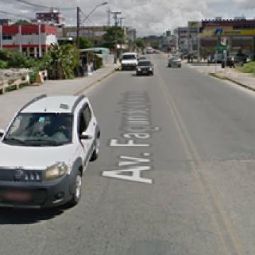 Demolição de ponte altera trânsito em Olinda