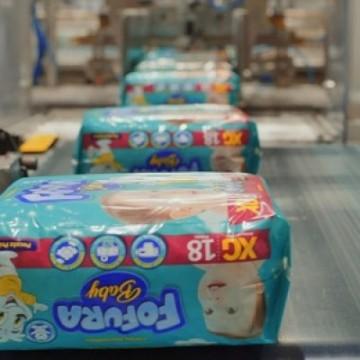 Município de Pombos ganha indústria de papel