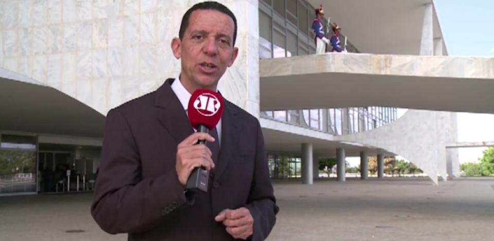 Jornalista relata drama de contrair a Covid-19