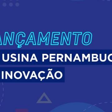Lançamento da Usina Pernambucana de Inovação acontece nesta segunda-feira (26)