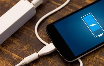 Quais os smartphones lançados em 2019 que tem a melhor duração de bateria?