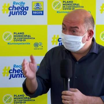 Ex-secretário de Saúde do Recife e mais quatro são denunciados por fraude de recursos