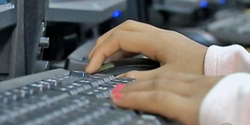 De acordo com a PF, é no período das férias que crianças e adolescentes ficam mais expostos aos perigos escondidos na internet.