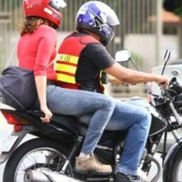 CBN Sustentabilidade: Protocolos dos mototaxistas