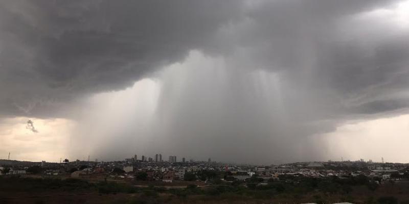 As fortes chuvas que ocorreram nos últimos dias em Caruaru, contribuíram para os alagamentos em alguns pontos da cidade.