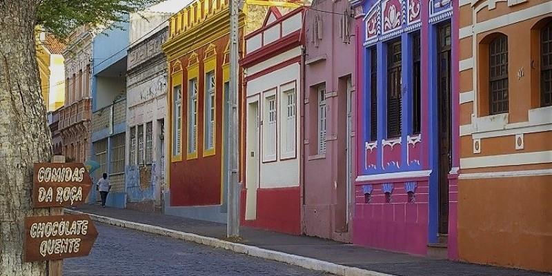 Excursão para Areia e Alagoa Grande (PB) será de 23 a 25 de julho; para Triunfo (PE), no período de 30 de julho a 1º de agosto