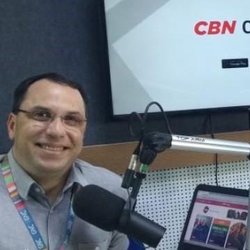 CBN Total terça-feira 11 08 2020