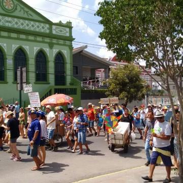 Diversidade no Carnaval do Agreste Pernambucano
