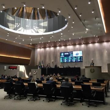Alepe retoma atividades legislativas nesta segunda-feira (03)