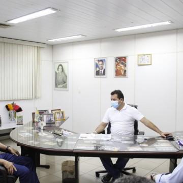 "Paulista recebe primeira ""Central de Oportunidades"" do Grande Recife"