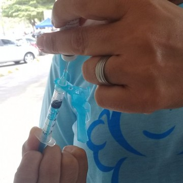 Olinda convoca os pais a vacinar as crianças contra Gripe Influenza