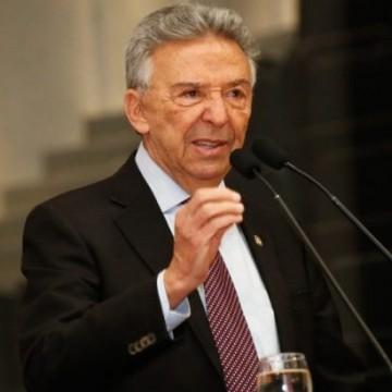 José Queiroz diz que improbidade administrativa não vai impedir dele ser candidato a Prefeito em Caruaru