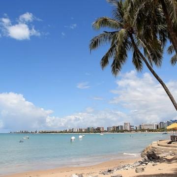 Alagoas é o primeiro destino no NE e o terceiro no Brasil