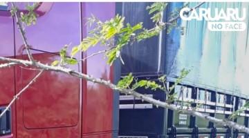 Quadrilha especializada em roubo de pneus e baterias de caminhão atua no Agreste de Pernambuco