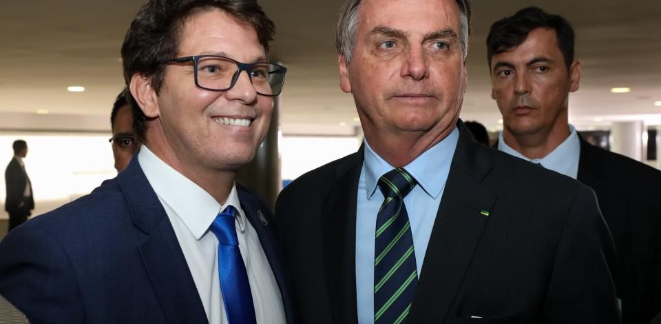 Mário Frias é nomeado secretário de Cultura do Governo Federal
