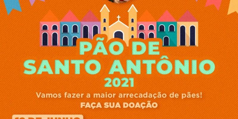 oda arrecadação será destinada para famílias carentes e entidades filantrópicas da Capital do Agreste