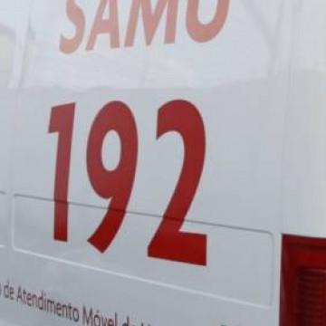 Profissionais do Samu recebem capacitação sobre cuidados com preservação de cenas de crime
