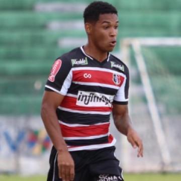 Santa perde e Sport vence pela Copa do Nordeste Sub-20