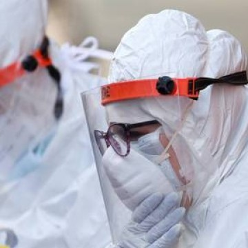 Hospitais privados se aproximam de saturação, diz secretário