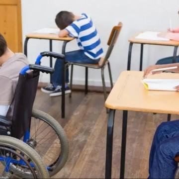 MPPE envia recomendação para não discriminação dos estudantes com deficiência no retorno às aulas presenciais
