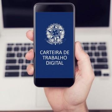 Tirar a Carteira de Trabalho Digital em Pernambuco fica mais fácil