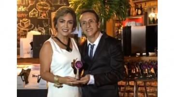 Prêmios reúne sociedade em Gravatá