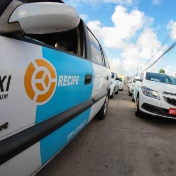 PCR altera Lei que aumenta a idade máxima dos táxis e regulariza descontos nas corridas