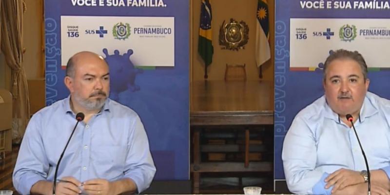 Sindicatos levaram ao conhecimento do Estado e da Prefeitura do Recife atos hostis as profissionais de saúde em condomínios
