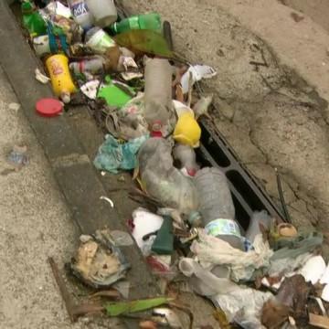 CBN Sustentabilidade: Cuidados com descarte de lixo durante período chuvoso