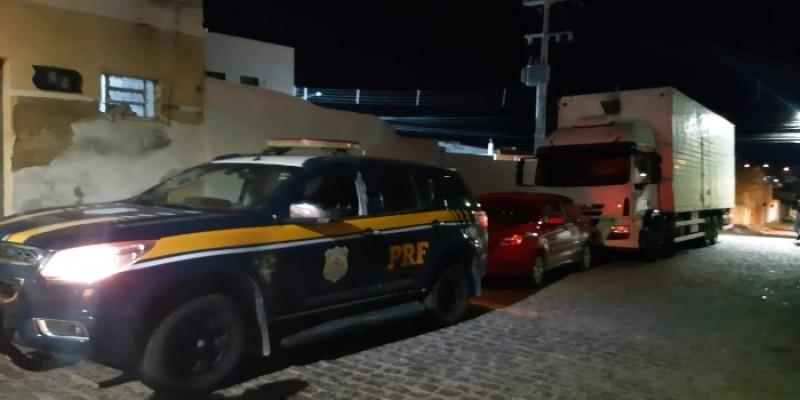 Carro usado por assaltantes havia sido roubado em dezembro na cidade de Paulista