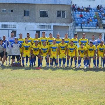 Caruaru City se classifica para a segunda fase do Pernambucano Série A2