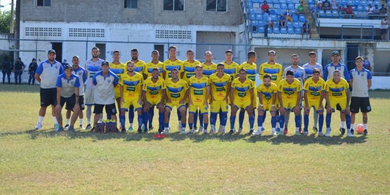 Caruaru City garante o seu lugar para a segunda fase do Pernambucano da Série A2