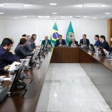 Secretários de Justiça solicitam recriação do Ministério da Segurança Pública