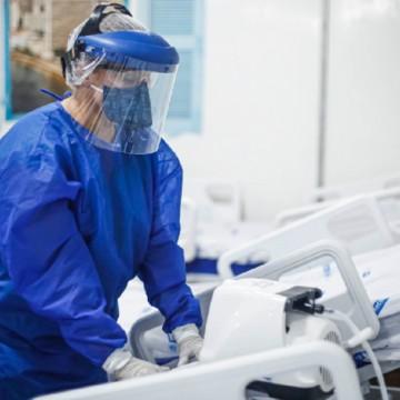 Crescimento de casos confirmados da Covid-19 preocupa Secretaria de Saúde do Recife