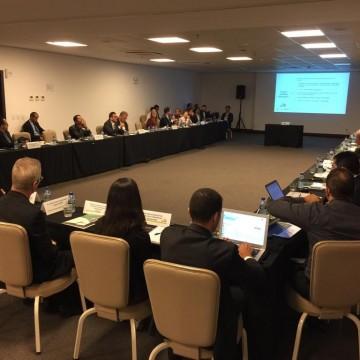 Encontro do comitê de articulação da Sudene seleciona projetos prioritários para a região