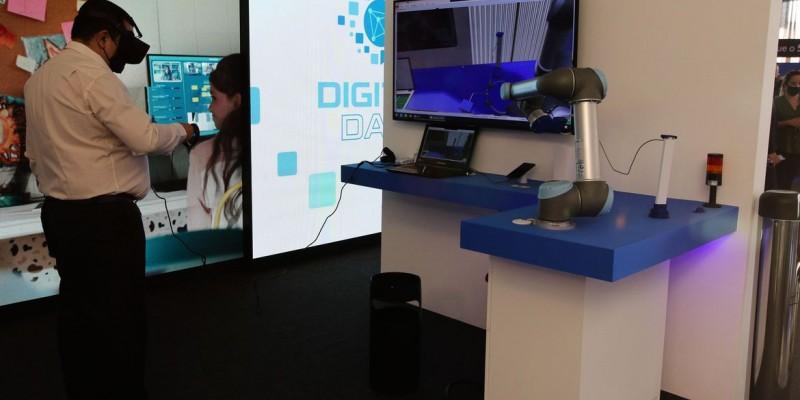 Tecnologia funcionará em fase experimental numa fazenda em Mato Grosso