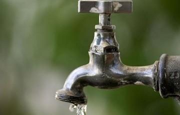 Compesa: distribuição de água é reduzida para manutenção emergencial