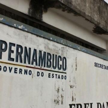 Detento morre em briga no Complexo prisional do Curado
