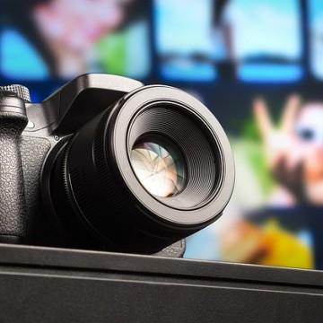 Escola Livre de Imagem realiza a Oficina de Curadoria e Crítica de Fotografia