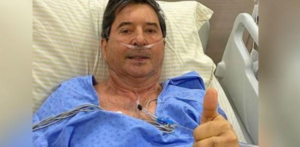 Prefeito eleito de Goiânia não votou nele no 1º nem no 2º turno