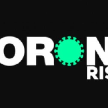 Pesquisa realiza mapeamento e percepção de riscos do coronavírus
