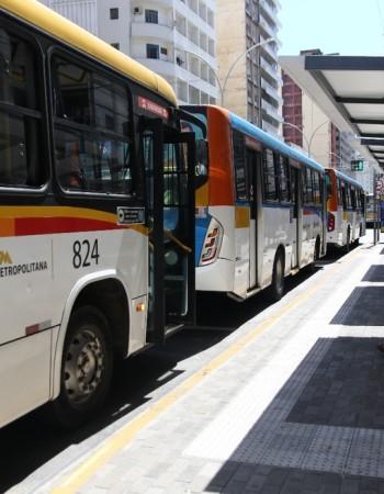 Recuperação da rede de drenagem muda itinerário de linhas da Zona Norte do Recife