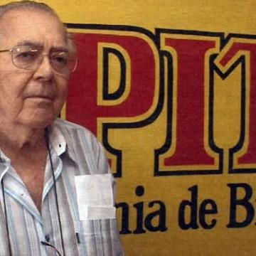 Meio empresarial perde Aluísio Ferrer de Morais