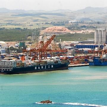 Balança comercial de agosto tem superávit de US$ 7,664 bilhões