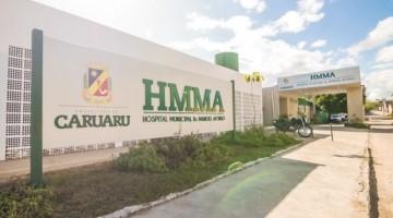 Serviços da área de saúde são retomados em Caruaru