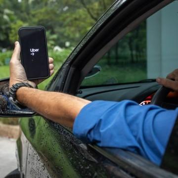 Descontos de R$ 15 são ofertados no Uber para quem tomar segunda dose no Recife