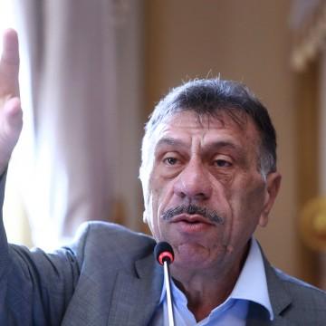 José Patriota afirma que Governo Federal quer confundir a opinião pública incluindo prefeitos e governadores na CPI