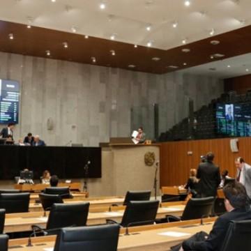 Alepe registra aumento no número de projetos de lei apresentados no primeiro semestre do ano
