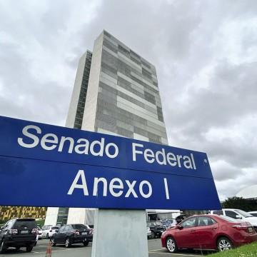 Senado aprova volta de audiências de custódia virtuais